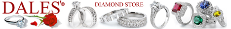 DALES Diamond Store High Quality Diamond Rings FREE Jewelr Coupons