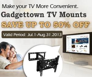 TV mounts - usa