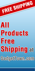 GadgetTown-All Products Free Shipping