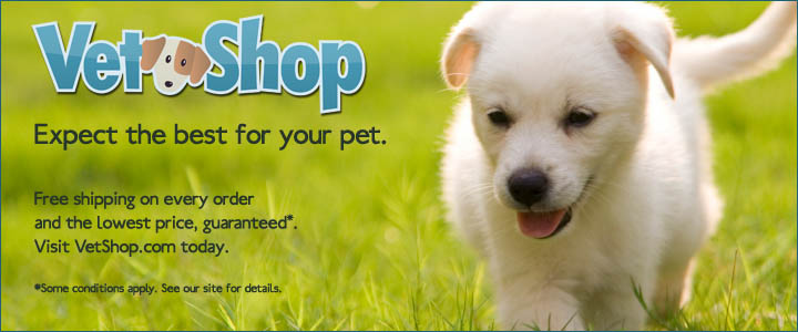 VetShop.com - Pet Meds