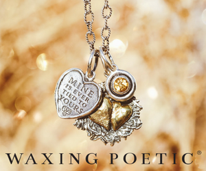 Jewelry with meaning