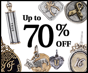 Up to 70% off end of season sale