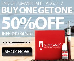 Summer Sale BOGO!