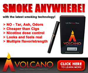 visit volcanoecigs.com for the best eCig starter kits and accessories on the web