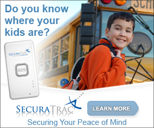SecuraPAL Guardian - Securing Your Peace of Mind