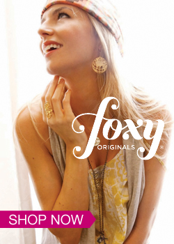 Shop Foxy Originals