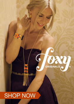 Shop Foxy Originals