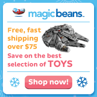 Save on the best selection of toys!