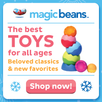 The best toys for all ages!