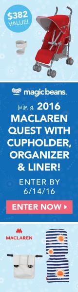 Win a Maclaren Quest!