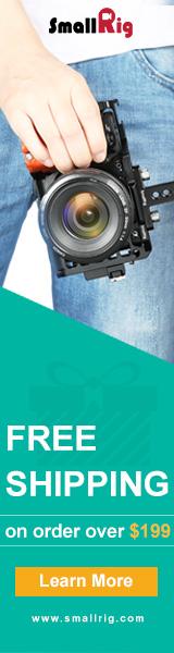 dslr camera rigs