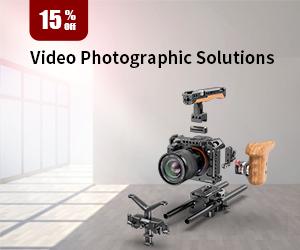 smallrig camera rigs