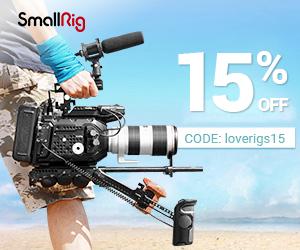 camera rigs, dslr camera cage, bmpcc 6k pro rig, smallrig deals, smallrig discount