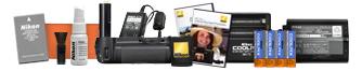Buy Nikon Accessories