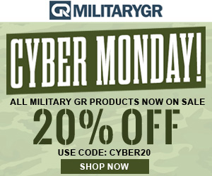 Cyber Monday Sale - Get 20% OFF Site Wide