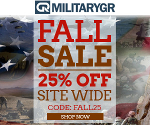 Fall Sale is ON. 25% OFF Site Wide
