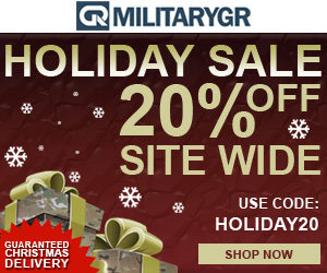 Holiday Sale - Get 20% OFF Site Wide