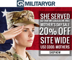 Mother's Day Sale. 20% OFF Site Wide