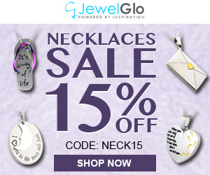 Necklaces Sale. 15% OFF For All Necklaces