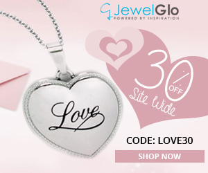 Valentine's Day Sale - 30% OFF Site Wide