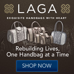 Laga Handbags - Handmade designer handbags from usa