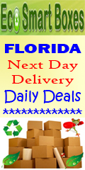 Daily Deals Moving Boxes