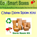Cheap Dorm Supplies