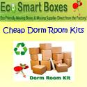 Cheap Dorm Supplies