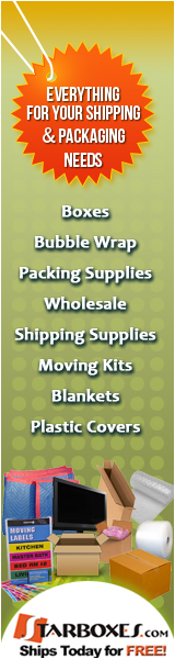 Cheap Mailing and Shipping Supplies