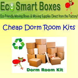 Cheap Dorm Room Supplies