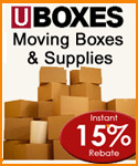 Moving Box Kits