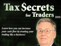 tax secrets for traders