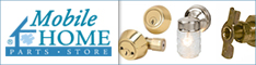 Mobile Home Parts Store Locks and Lights