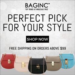 Bag Inc Promo Code