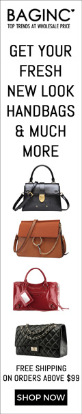 HandBags & Much More