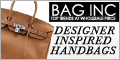 BagInc: Designer-Inspired Handbags for Less!