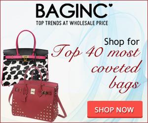Baginc ad