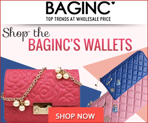 BagInc's Wallets