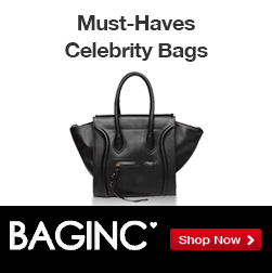 10% off in ALL type of Bags by BAGINC : BGLAMOUR LIMITED