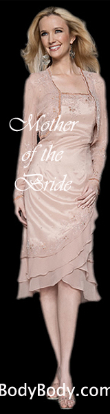 Mother of the Bride Gowns