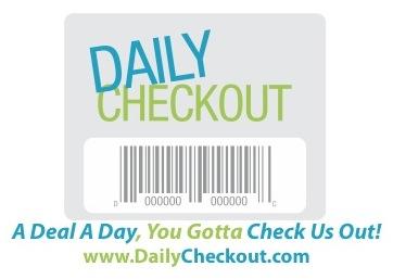 DailyCheckout.com