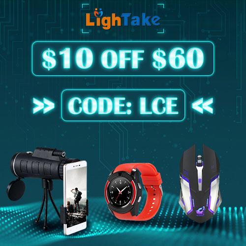 Go to store Lightake