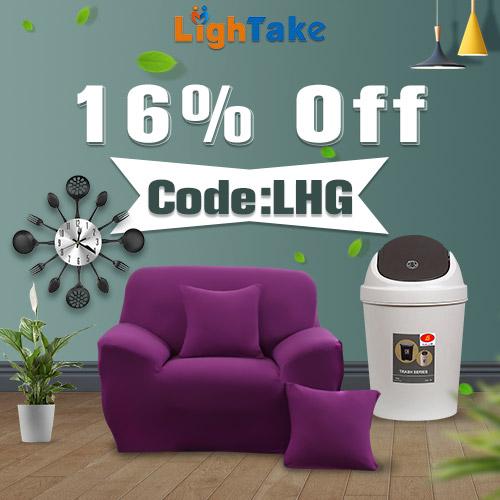 Ir a la tienda Lightake