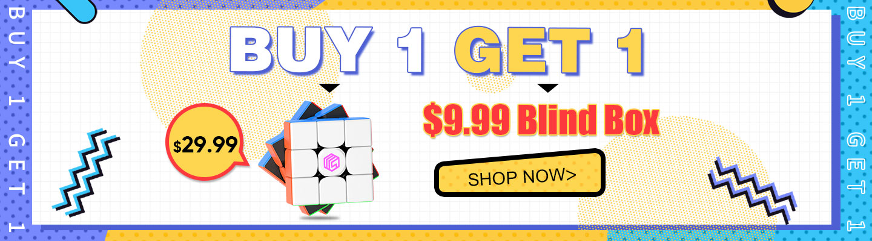 BOGO SALE ! Buy1Get1
