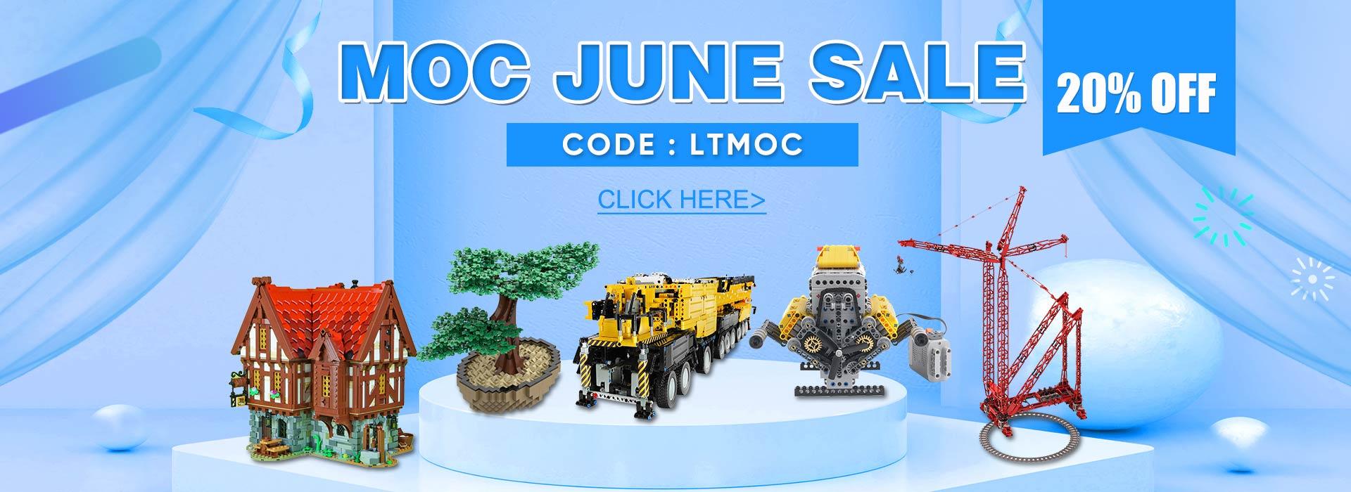 MOCJuneSale - Moc June Sale