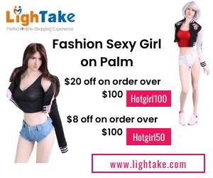 lightake.com - Halloween Sale 2020