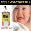 Nestle Nido Powder Milk