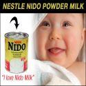 Nestle Nido Powder Milk