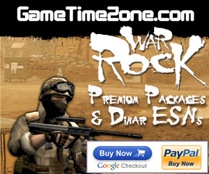War Rock