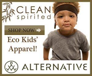 Shop Alternative Kids Organic Apparel at Clean Spirited.
